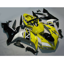 Injection Mold Fairing Bodywork Kit Fit For YAMAHA YZF R1 YZF-R1 04-06 05 New
