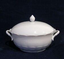 Kaiser Romantica White Oval Covered Vegetable Bowl