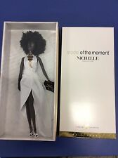 Barbie Model Of The Moment Nichelle Urban Hipster - Gold Label - NRFB