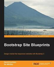 Bootstrap Site Blueprints by David M. Cochran (2013, Paperback, New Edition)