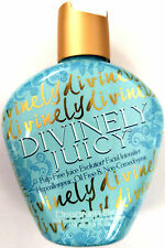 Designer Skin Divinely Juicy Facial Intensifier Indoor Outdoor Tanning Lotion