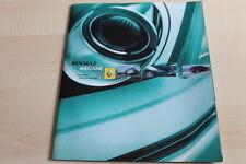 131903) Renault Megane + Grandtour Prospekt 07/2003
