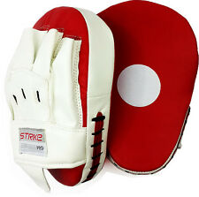 Strike Pro Focus Pads Boxing MMA KickBoxing