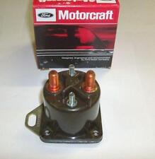 Ford F250 F350 Diesel Glow Plug Control Relay New OEM Part Motorcraft DY861