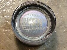 MAYBELLINE COLOR TATTOO 24HR CREAM DUOCHROME EYESHADOW 35 COOL CRUSH IRIDESCENT