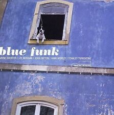 Blue Funk by Various Artists (CD, Jun-2006, Blue Note (Label))