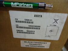 Avaya 700448418 APC Power Supply PG230RM. Brand New!