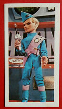 Barratt THUNDERBIRDS 2nd Series Card #36 - A Distress Signal Picked Up
