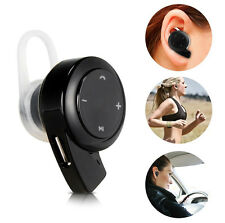 Mini Wireless Bluetooth Headset Stereo Earbuds for Samsung Galaxy S7 S6 S5 LG G4