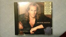BOLTON MICHAEL - THE ONE THING. CD.