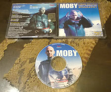 """Moby CD """" BIOGRAPHY """" Max"""