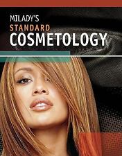 Standard Cosmetology 2008 by Milady (2007, Digital, Other)