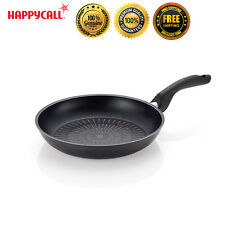 Happycall Plasma Non-Stick Induction Titanium 7.87'' Inch Frying Pan Skillet New