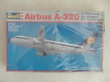 Revell 1/144 4247 AIRBUS A-320 LUFTHANSA/AIRFRANCE/BRITISH AIRWAYS