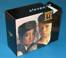 ALAN PARSONS Eve Promo Box for JAPAN mini lp cd  BOX only