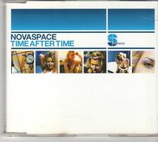 (EW93) Novaspace, Time After Time - 2002 CD
