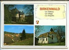 CP 67 Bas-Rhin - Birkenwald - Multivues - Prince Eric Bracelet de Vermeil
