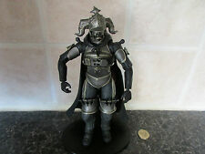 "FINAL FANTASY XII PLAY ARTS giudice MASTER GABRANTH SQUARE ENIX 9 ""figura"