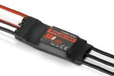 SkyWalker UBEC 50A 2-4S Lipo Switch Mode 5V/5A Speed controller Brushless ESC