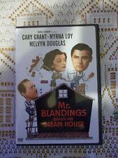 Mister Blandings Builds His Dream House (DVD, 2004)