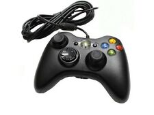 Microsoft OEM Wired Controller For Xbox 360 Gamepad 1D Brand New