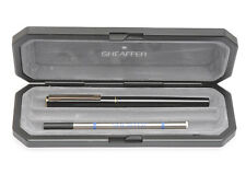 Sheaffer Sentinel roller nero lucido new in box
