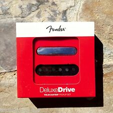 fender deluxe drive pickup set for fender TELE TELECASTER 0992223000 BLOWOUT