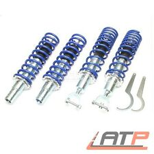COILOVER KIT ADJUSTABLE SUSPENSION LOWERING HONDA CIVIC MK 6 EJ EK 95-01