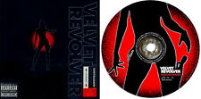 Enhanced CD Contraband - Velvet Revolver (ECD 2004) Near Mint