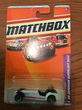 Matchbox 09 Cater ham Super light R500