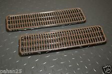 LADA 2103 2106 GRILLE AIR FLOW 2103-8402076 / 2103-8402077 NEW