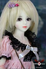 1/4 bjd msd GEN X ball jointed doll Naomi FREE face up & body blushing dollfie