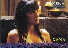 XENA WARRIOR PRINCESS SERIES 4-5 PROMO P4