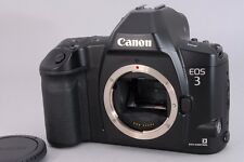 【NEAR MINT】Canon EOS 3 35mm SLR Film Camera Body Only From Japan #1503
