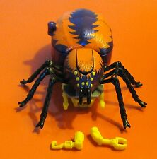 Transformers Beast Wars Arachnid Microverse Figure Playset no 2