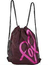 Fox Racing Women's Inspire Cinch Sack Training Gym Backpack