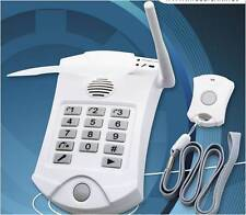VAT EXEMPT: SureSafe Personal Alarm For Elderly - Pendant Medical Alarm System
