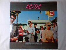 AC/DC Dirty deeds done dirt cheap lp GERMANY SIGILLATO SEALED!!!