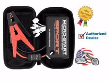 Antigravity Microstart PPS Sport Jump Starter Micro Start Personal Power Supply