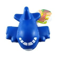 Squeeze Airplane Stress Ball Squishy Stress Reliever Toy Fidget Fiddle ASD ADHD