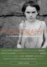 Photography: The 50 Most Influential Photographers of All Time Icons of Culture