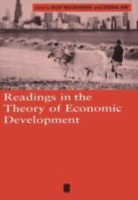 Wiley Blackwell Readings for Contemporary Economics: Readings in the Theory...