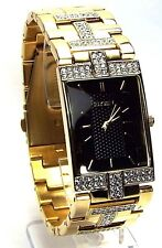 Elgin Man Black-tone Dress Watch, FG1504