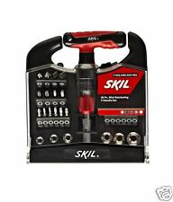 Skil 36 piece Mini T-handle Screw Driver Set (Red and Black)