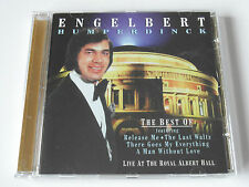 Engelbert Humperdinck - The Best Of - Live CD ( CD Album 1998 ) Used very good