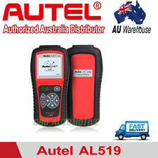 Autel AutoLink AL519 OBD2 Scanner Code Reader For Ford,Toyota,Holden,VW..etc