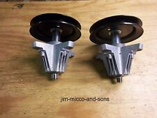 Spindle Assembly, 918-04889A, 918-04822A, Set of 2