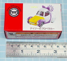 Disney Vehicle Collection Japan Disney Resort Daisy Duck Tomica -Takara Tomy h#6
