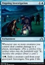 Ongoing Investigation  X4 NM Shadows Over Innistrad MTG Card Blue Uncommon