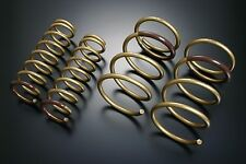 Tein High-Tech Lowering Springs-fits Mitsubishi Galant Fortis 2.0 2007 - 09 CY4A